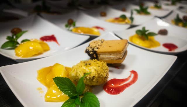 Wirtshaus Jagawirt serviert köstliche Menüs